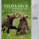 Jan Pedersen - Vilda djur