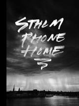 Per Englund - STHLM Phone Home