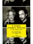 JH Engström - A film about with Anders Petersen