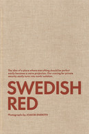 Joakim Eneroth - Swedish Red