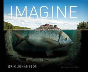 Erik Johansson - Imagine
