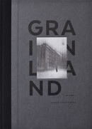 Johan Strindberg - Grainland
