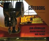 Jan Jörnmark - GÖTEBORG- mellan segregation och kreativitet (signerad)