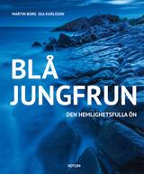 Martin Borg - Blå jungfrun - den hemlighetsfulla ön