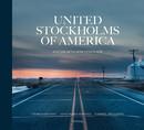 Charlie Bennet - United Stockholms of America
